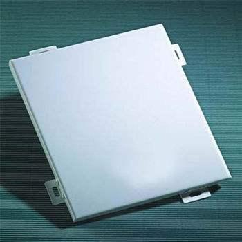 濮阳烤漆铝单板价格-好用的烤漆铝板单版火热供应中