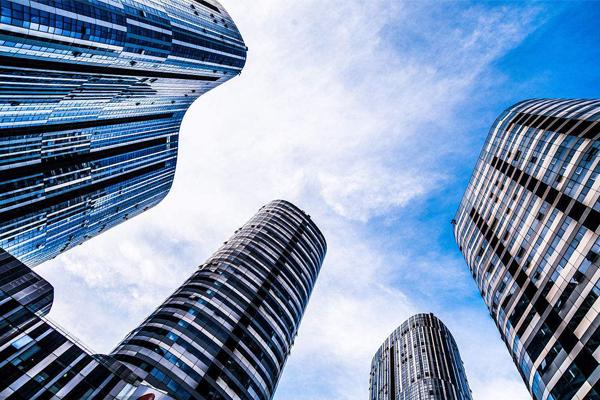 广东庆余堂建筑科技有限公司