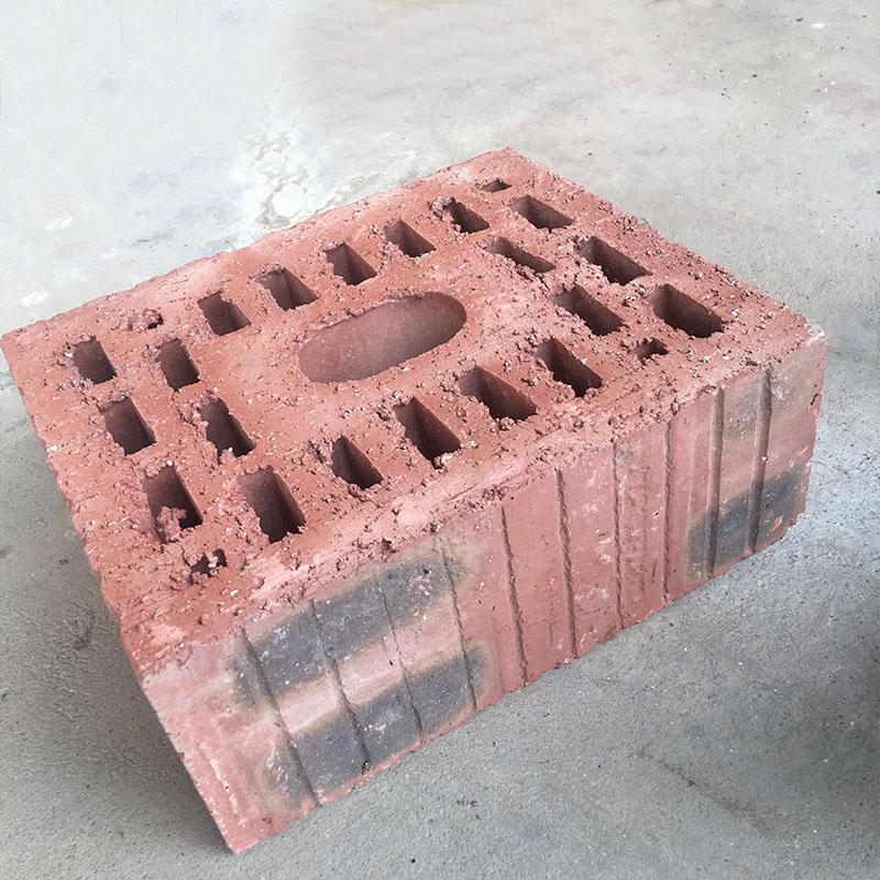 新型烧结砖厂家