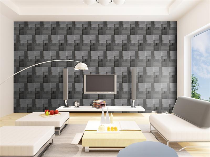 簡歐電視背景墻幾種裝修方式