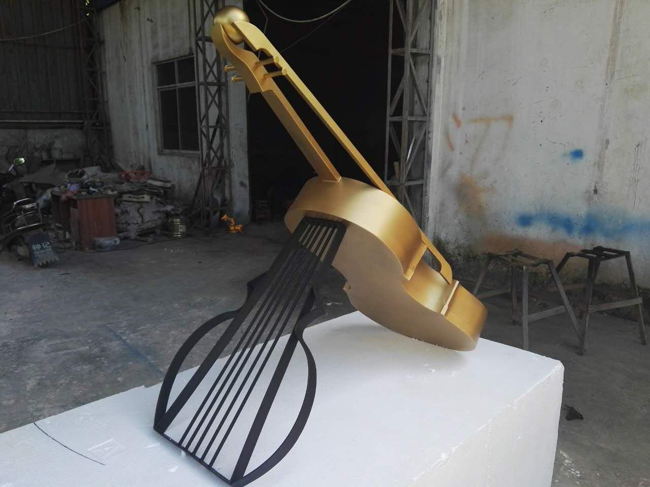 郑州不锈钢雕塑定做