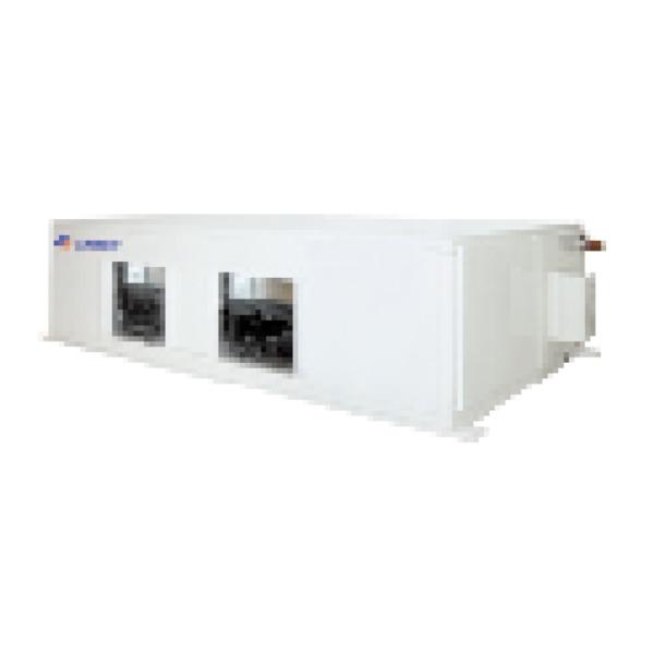 ZG系列柜式风机盘管机组