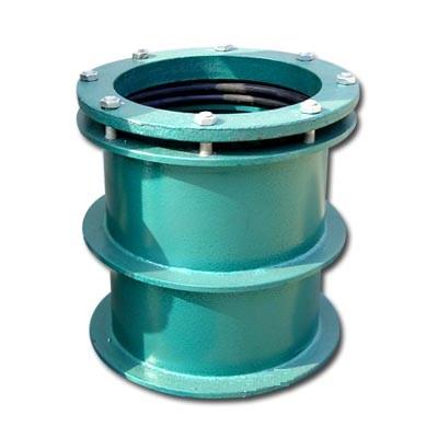 吉林柔性防水套管哪家好_河南至善供应好的柔性防水套管