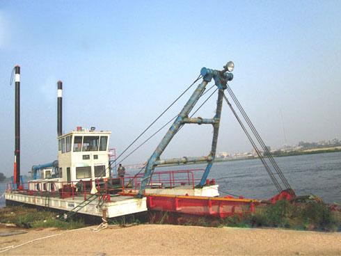 绞吸式挖泥船出售-新品挖泥船在哪可以买到