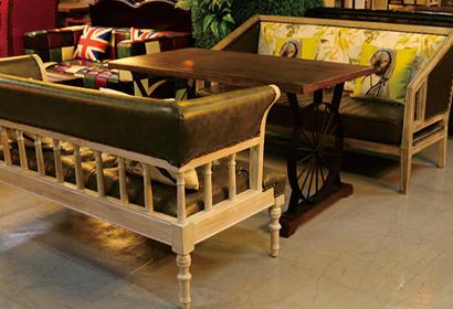 實惠的酒店餐廳沙發供銷_洽談接待沙發定制