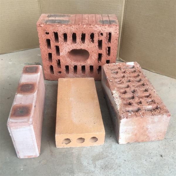 粉煤灰烧结多孔砖