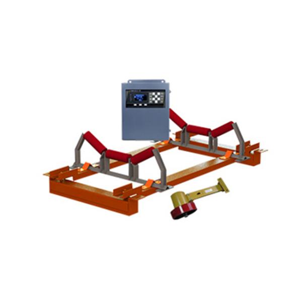 皮带秤传感器的使用注意要点及皮带秤的工作原理