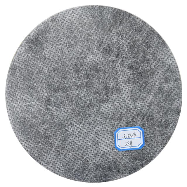 丙纶布产品特点及应用领域介绍