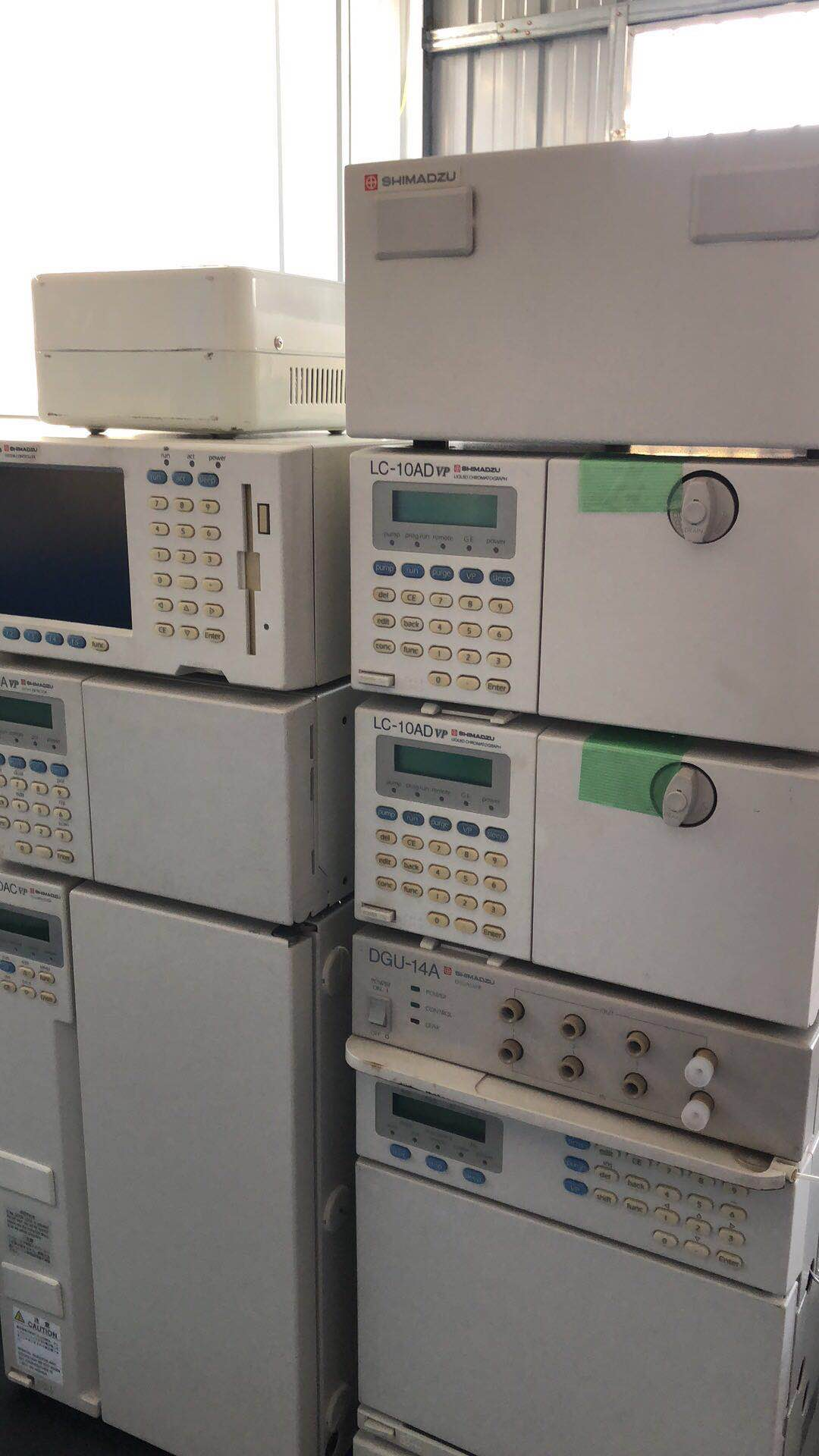 二手实验室仪器设备