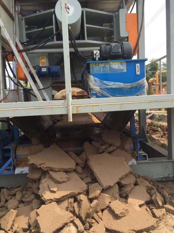 河南不锈钢压滤机厂: 压滤机有哪些安全相关事项