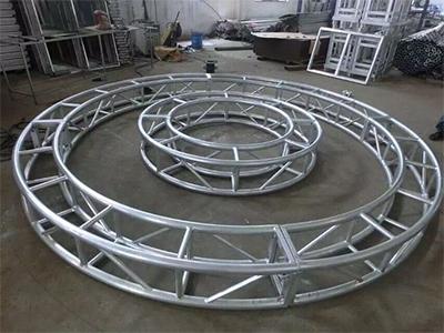 铝合金桁架定制