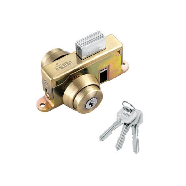 更换铝合金锁具时需要注意什么