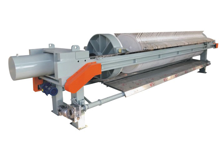 压滤机厂家:提高板框压滤机工作效率