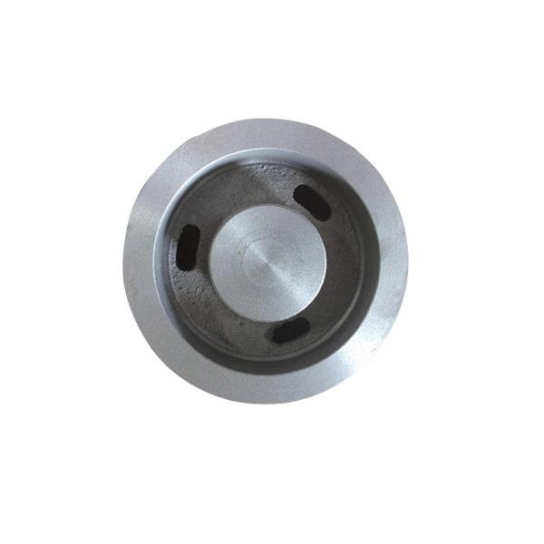 皮带轮生产厂家介绍锥套皮带轮装配和拆卸的注意要点