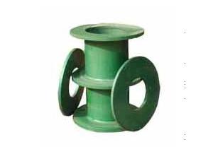密闭柔性防水套管