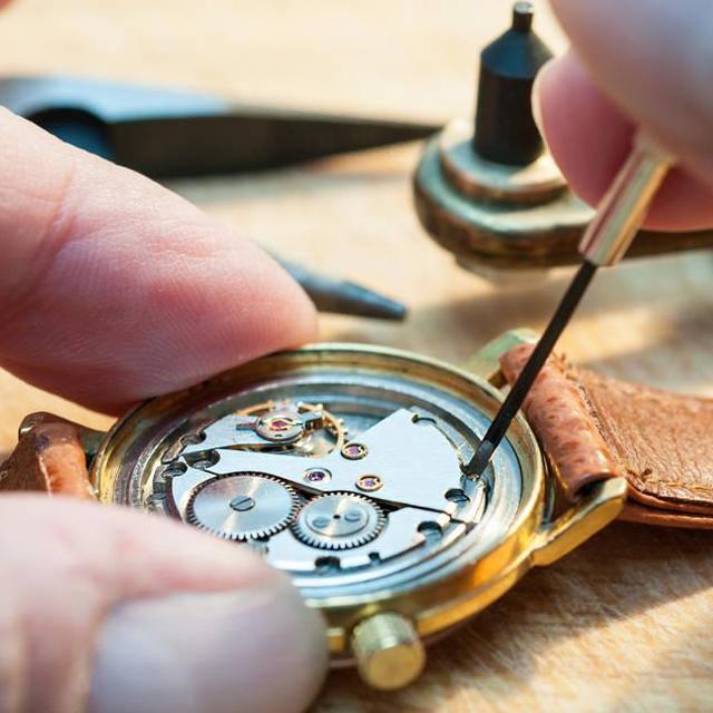 太原修表去哪里。手表換皮帶_專業的鐘表維修保養公司推薦