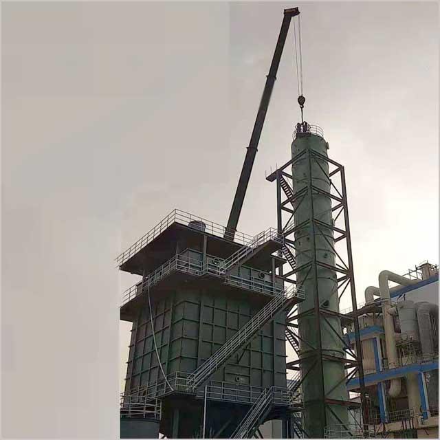 供应山东超值的湿式静电除尘器|青岛湿式静电除尘器厂家