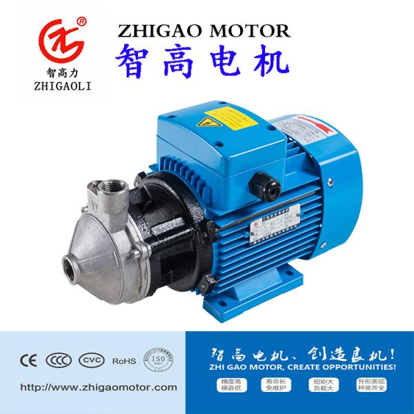 三相异步电动机厂家分析普通电和效能电机的区别