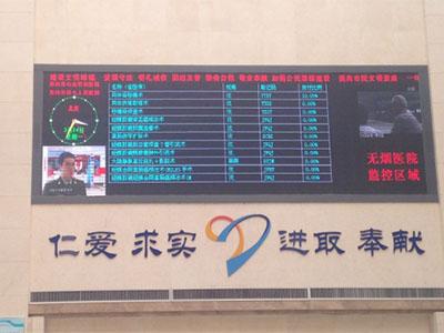 河南知名的雙色led顯示屏供應商-周口雙色led電子顯示屏