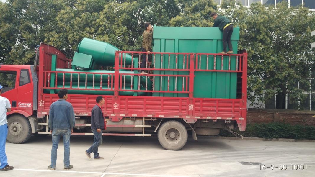 滤筒除尘器厂家地址——【强力推荐】郑州领先的滤筒除尘器厂家