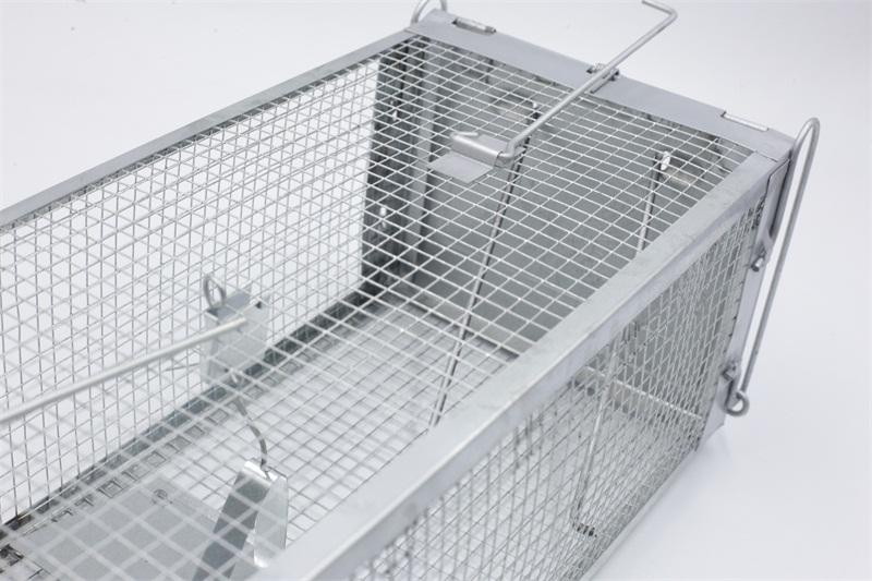 捕鼠器新版|广东靠谱的双开门捕鼠器供应商是哪家