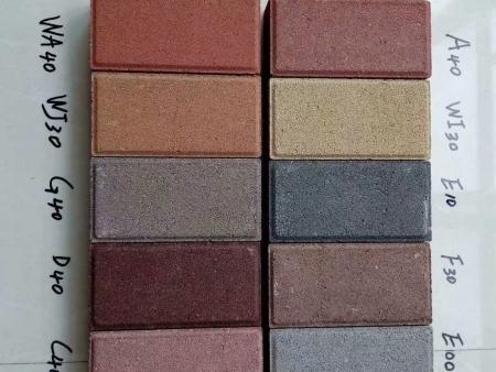 建菱砖价格