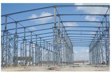 周口钢结构施工