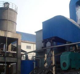 石膏法脱硫设备