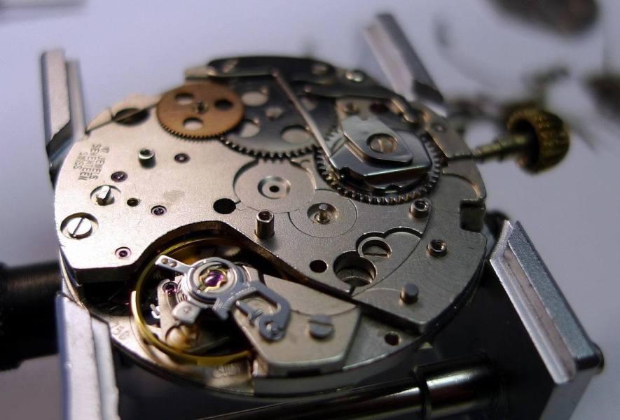 太原手表换电池