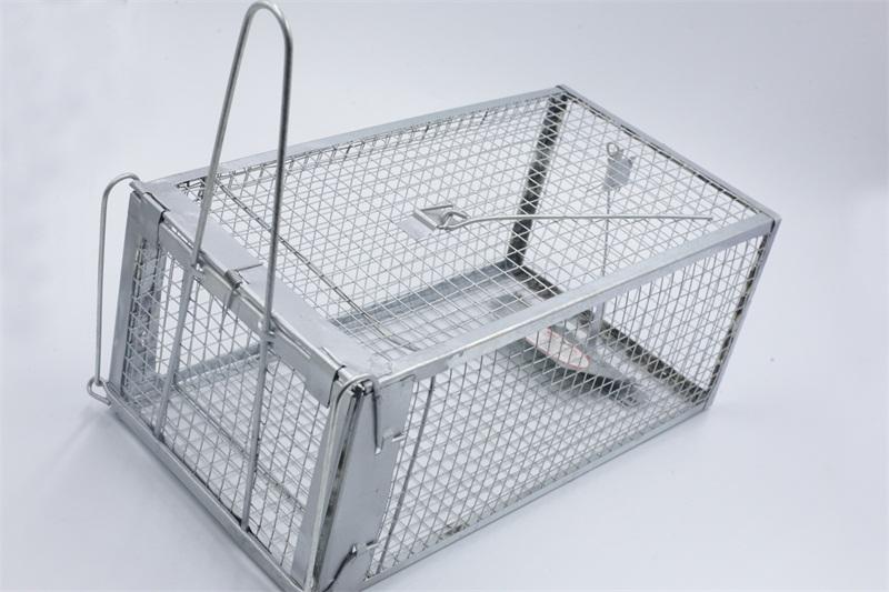 知名的B-1型踏板捕鼠器供应商_捷锐铁线制品-家用捕鼠神器