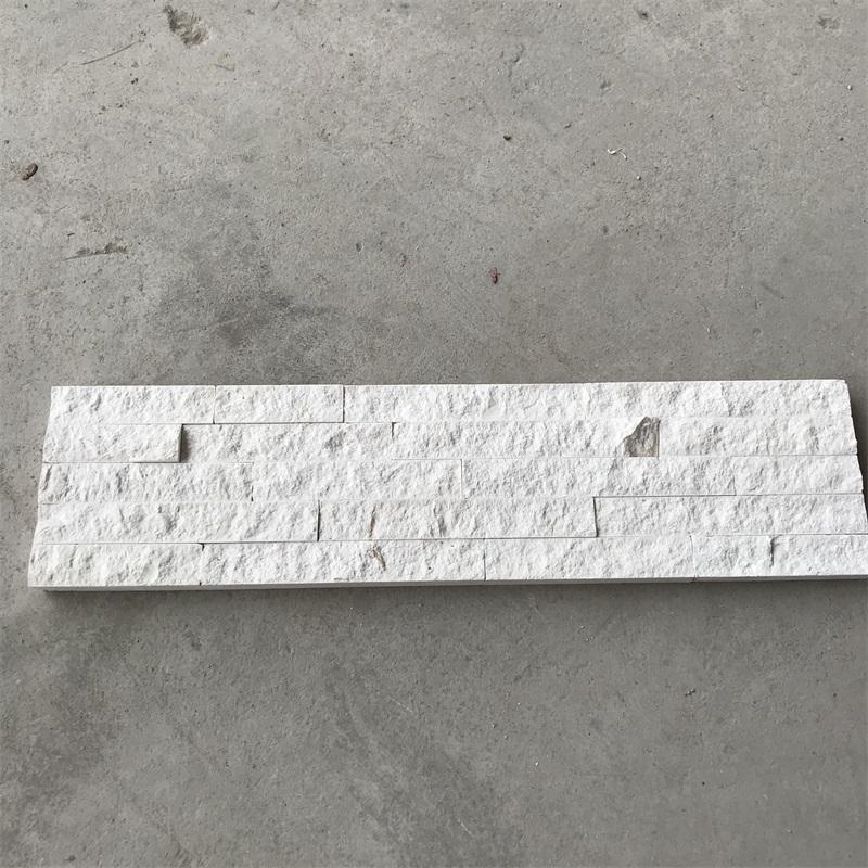 文化石貼圖的質量要求與鋪裝注意問題