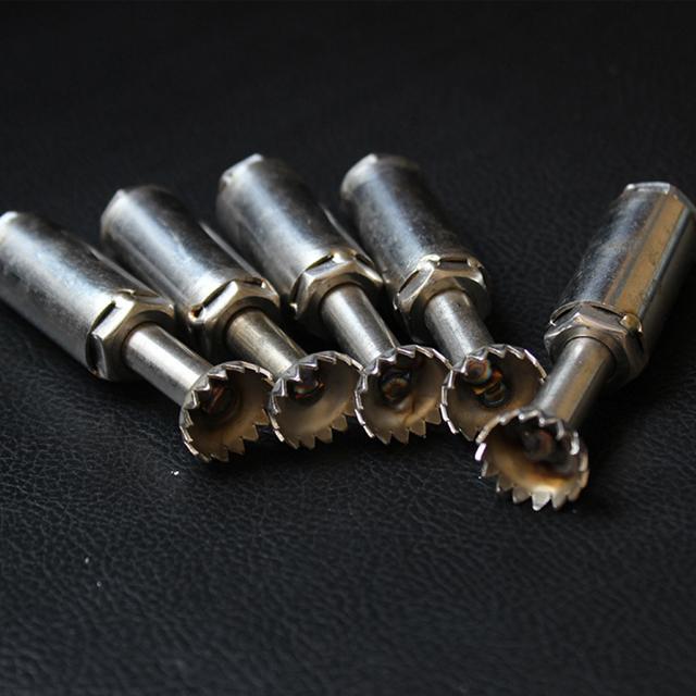 不锈钢连接杆撞针