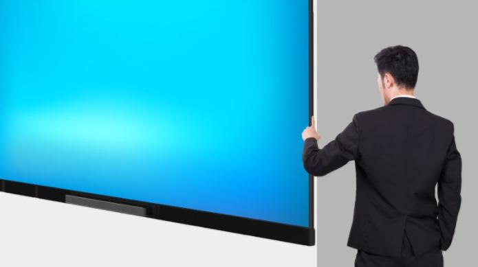 「郑州led显示屏厂家」?LED显示屏市场格局如何定位及关键性能指标