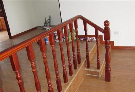楼梯扶手的制造处理工艺相关说明以及材料选取指南