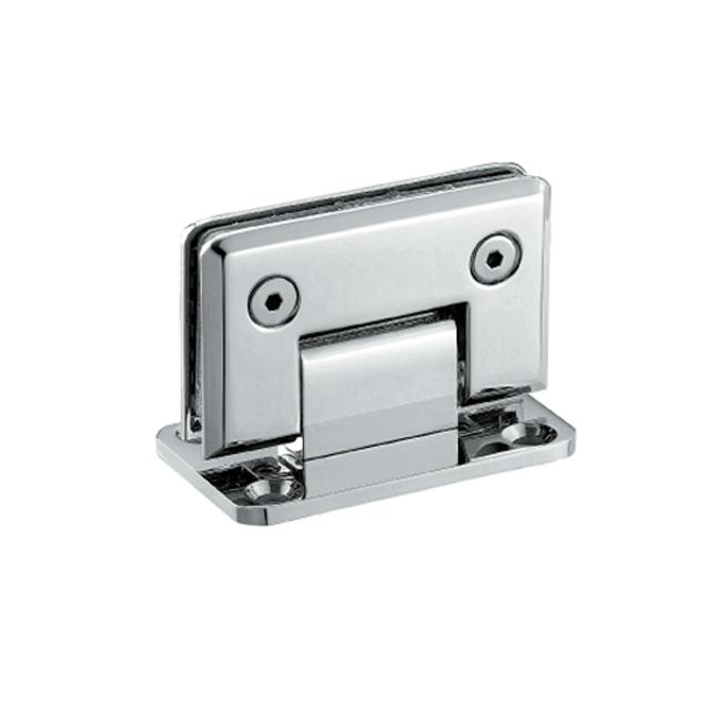 淋浴房配件价格_物超所值的浴室玻璃固定夹众盛五金厂供应