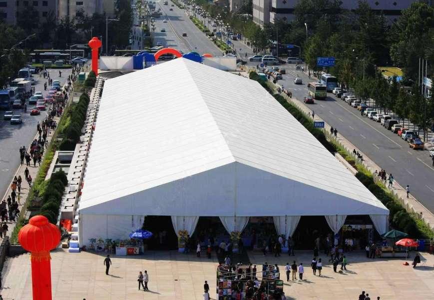大型会展篷房