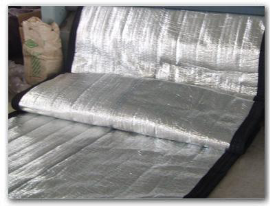 无胶棉保温被的特性及无胶棉保温被的厚度