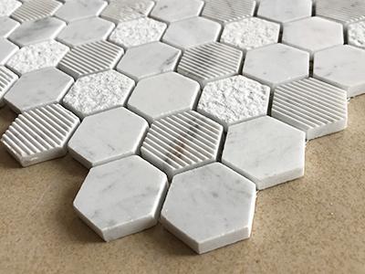 馬賽克瓷磚的尺寸及如何挑選