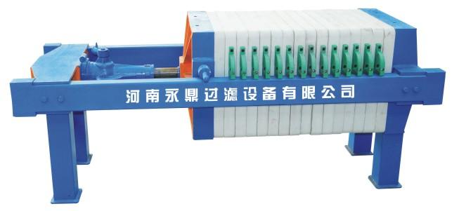 湖北液压压滤机厂家-许昌哪里有卖销量好的手动液压压滤机