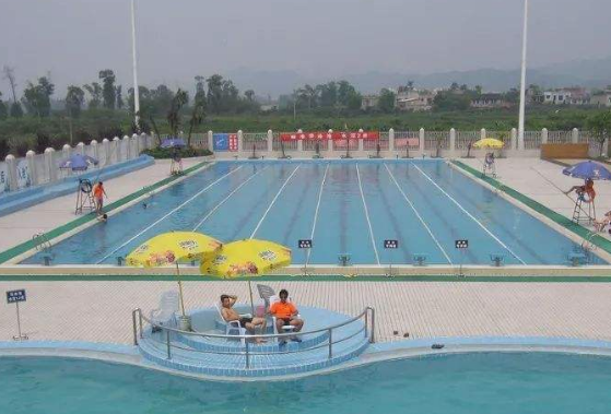 沈阳泳池设备