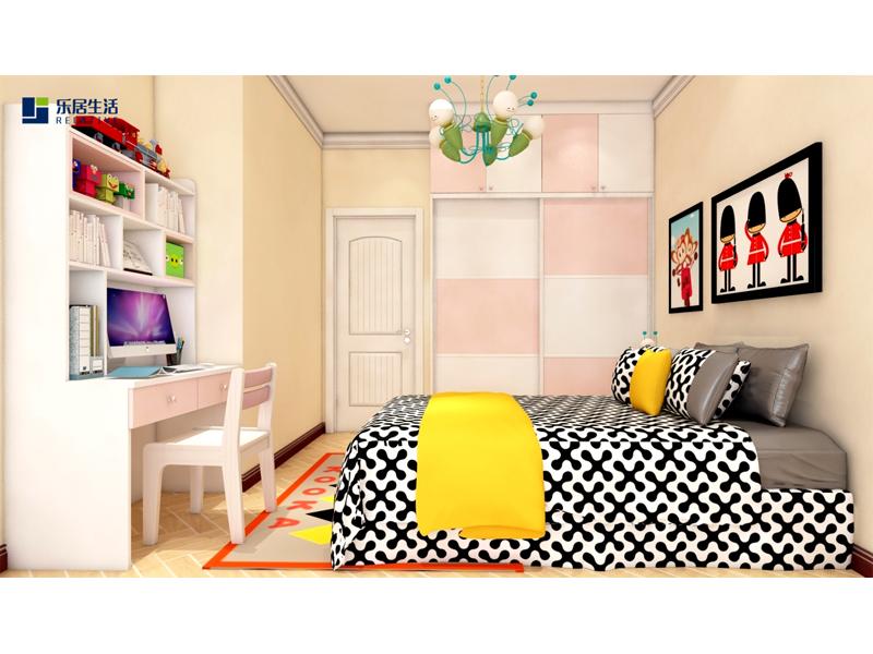 定制家具工厂:卧室装修该注意什么?