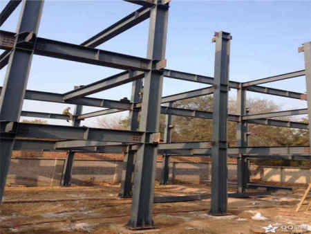 宁夏银川钢结构