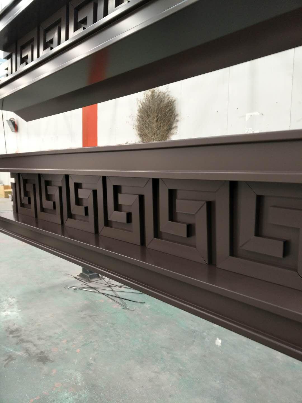 哪儿有卖实用的冲孔铝单板-漯河冲孔铝单板安装
