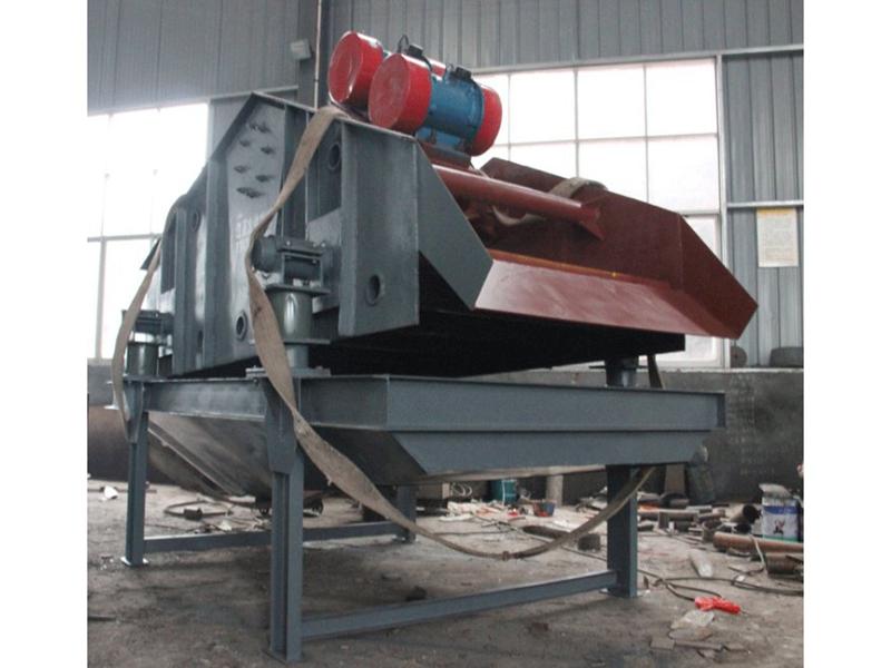 山东脱水筛机械