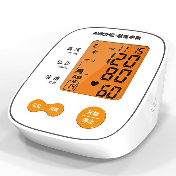 血压计的种类介绍与发生故障的原因