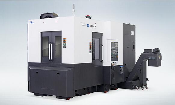 高速加工HS5000M-1P | HS5000M/50-1P | HS5000M/50