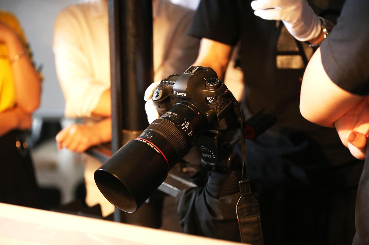 广州摄影学习教您如何人像拍摄