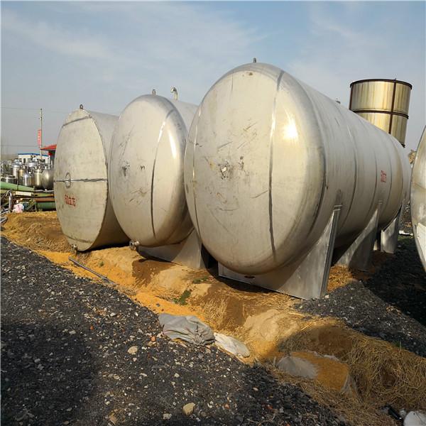 二手石油储存罐-济宁哪里有卖高性价二手储罐