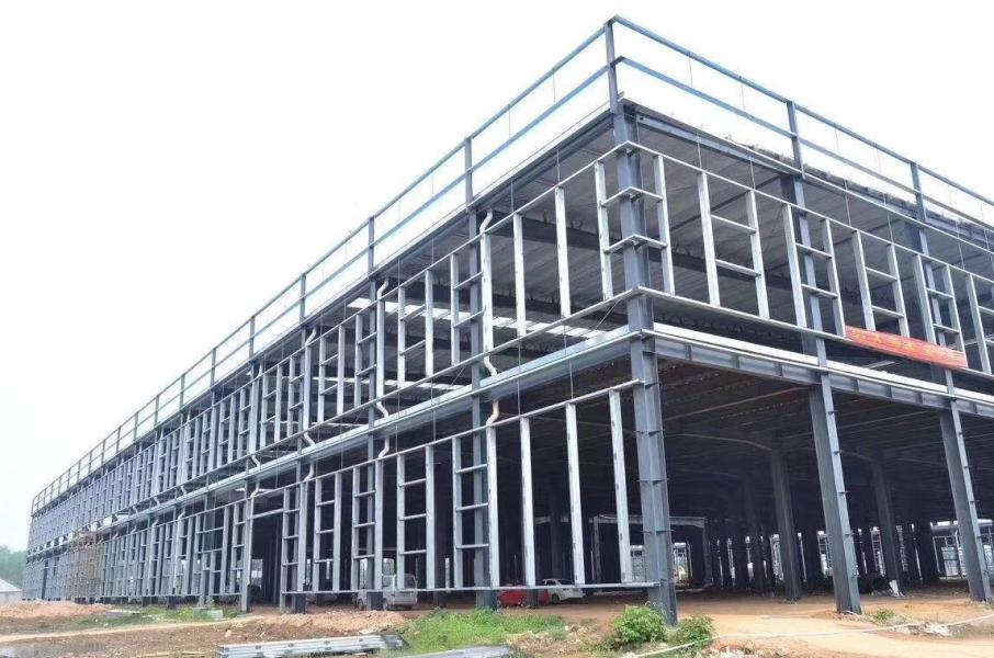许昌钢结构