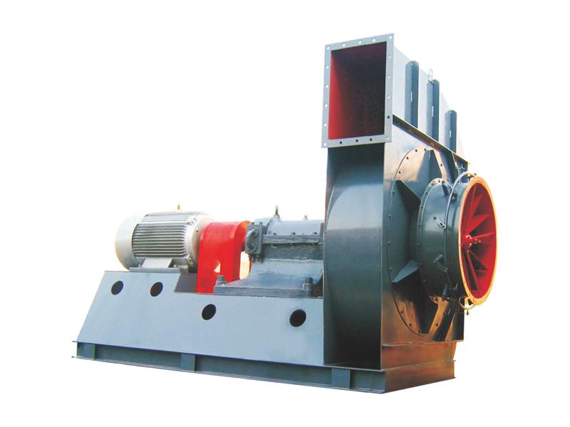 Y9-35型锅炉引风机